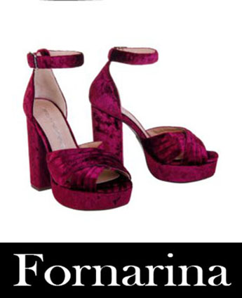 New Fornarina Shoes Fall Winter 2017 2018 7