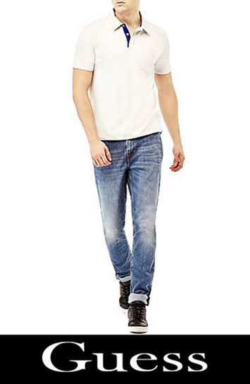 New Guess Jeans For Men Fall Winter 1