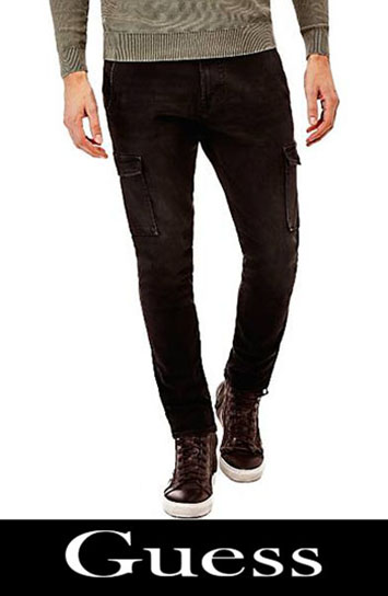 New Guess Jeans For Men Fall Winter 2