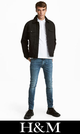 New HM Jeans For Men Fall Winter 4