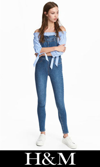 New HM Jeans For Women Fall Winter 3