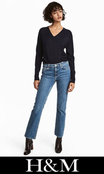 New HM Jeans For Women Fall Winter 4