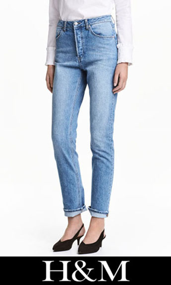 New HM Jeans For Women Fall Winter 5