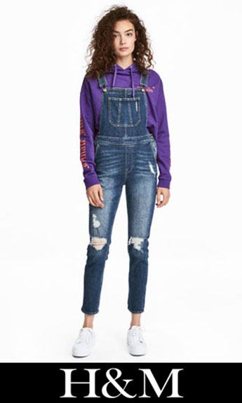 New HM Jeans For Women Fall Winter 6