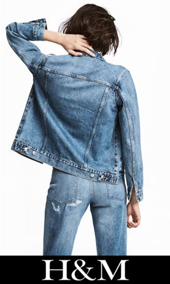 New HM Jeans For Women Fall Winter 8