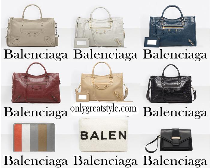 New Arrivals Balenciaga For Women Fall Winter 2017 2018
