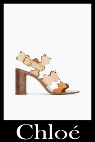 New Arrivals Chloé Shoes Fall Winter 2017 2018 10
