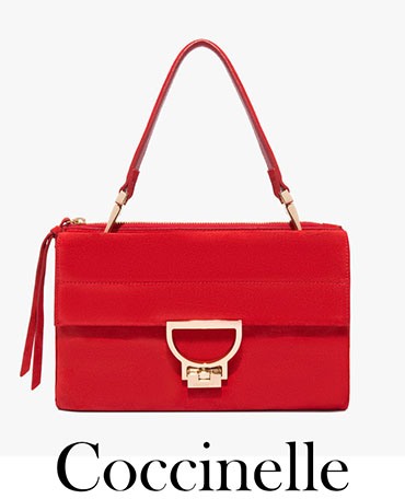 New Arrivals Coccinelle Bags Fall Winter Women 1