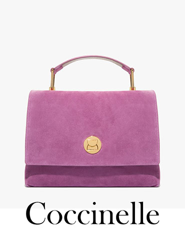 New Arrivals Coccinelle Bags Fall Winter Women 5