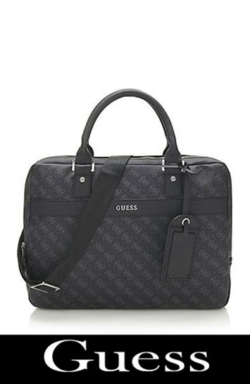 New Arrivals Guess Bags Fall Winter Men 2