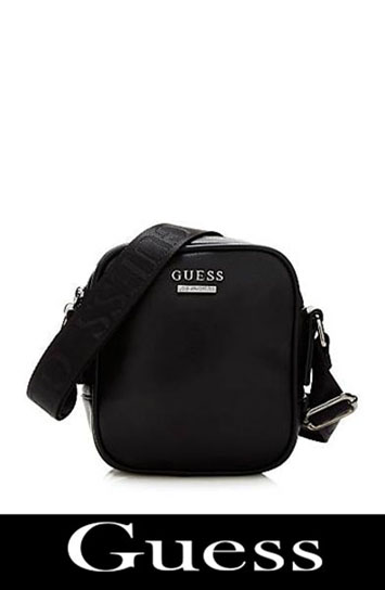 New Arrivals Guess Bags Fall Winter Men 6