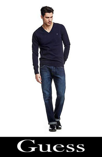 New Arrivals Guess Jeans Fall Winter For Men 1