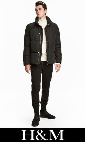 New Arrivals HM Fall Winter For Men 2