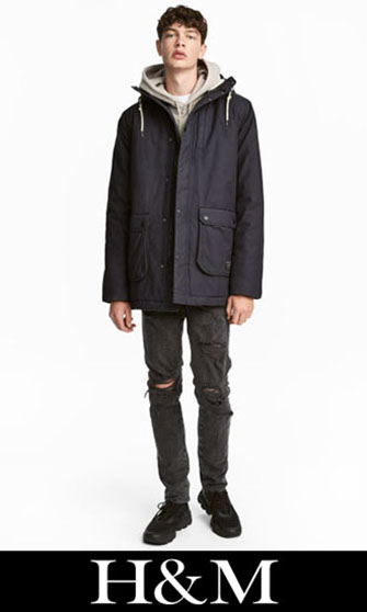 New Arrivals HM Fall Winter For Men 5