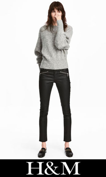 New Arrivals HM Jeans Fall Winter For Women 4