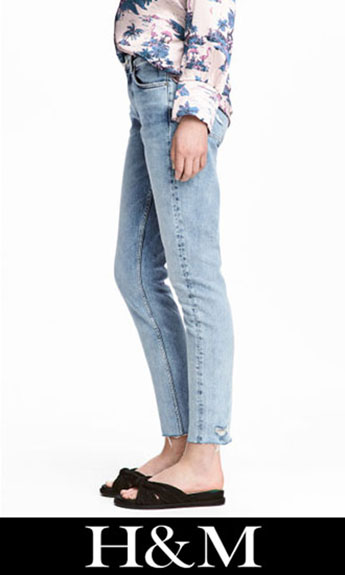 New Arrivals HM Jeans Fall Winter For Women 6