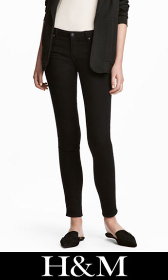 New Arrivals HM Jeans Fall Winter For Women 8