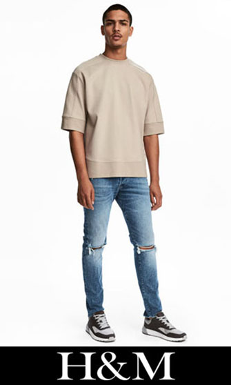 New Arrivals HM Jeans Fall Winter Men 2