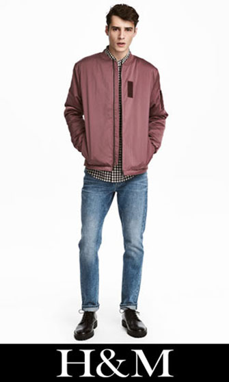New Arrivals HM Jeans Fall Winter Men 4
