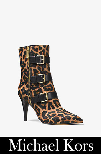 New Arrivals Michael Kors Shoes Fall Winter 2017 2018 1