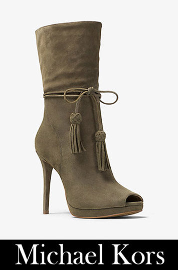 New Arrivals Michael Kors Shoes Fall Winter 2017 2018 6