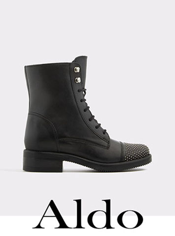 New Collection Aldo Shoes Fall Winter 1
