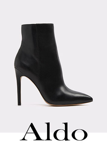 New Collection Aldo Shoes Fall Winter 4