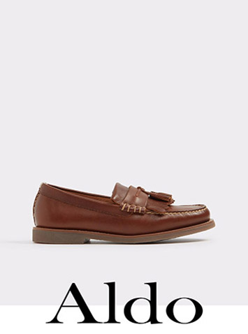 New Collection Aldo Shoes Fall Winter For Men 5