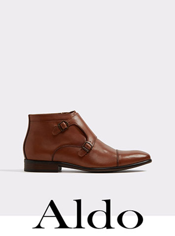 New Collection Aldo Shoes Fall Winter For Men 6