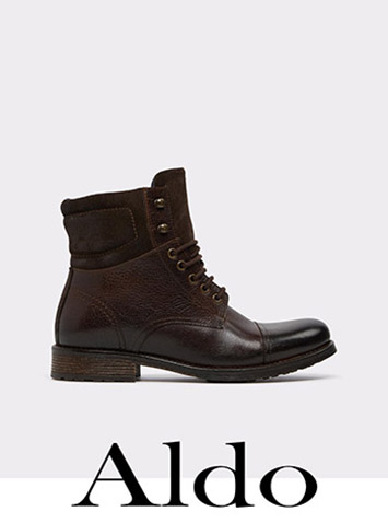 New Collection Aldo Shoes Fall Winter For Men 7