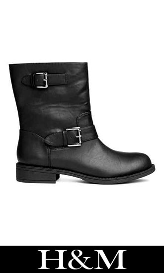 New Collection HM Shoes Fall Winter Women 10