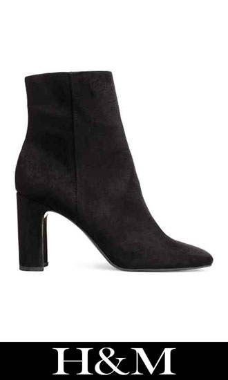 New Collection HM Shoes Fall Winter Women 9