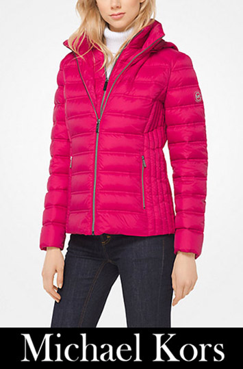 Outerwear Michael Kors Fall Winter For Women 1