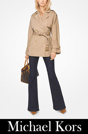 Outerwear Michael Kors Fall Winter For Women 4