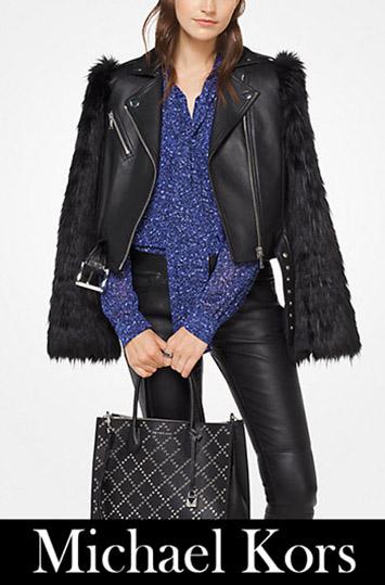 Outerwear Michael Kors Fall Winter For Women 5