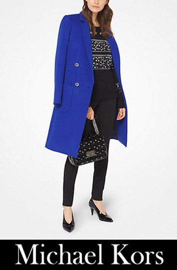 Outerwear Michael Kors Fall Winter For Women 7