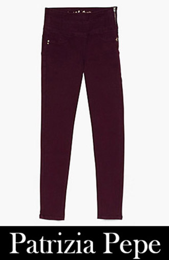 Patrizia Pepe Trousers 2017 2018 For Women 6