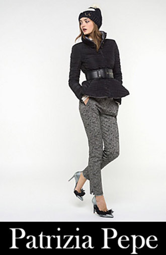 Patrizia Pepe Trousers Fall Winter Women 8