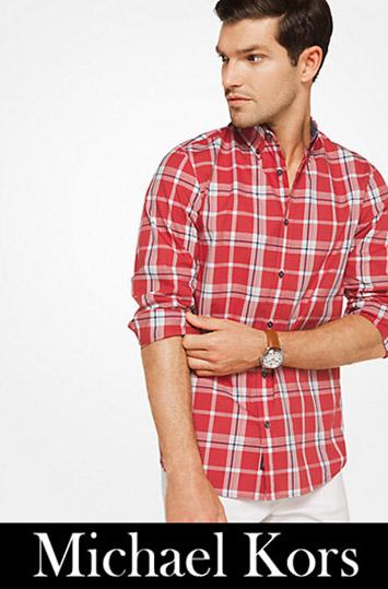 Shirts Michael Kors Fall Winter 2017 2018 Men 2