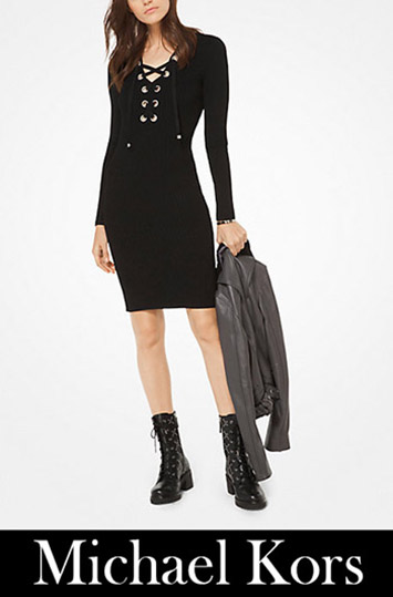 Short Dresses Michael Kors Fall Winter 2017 2018 Women 3