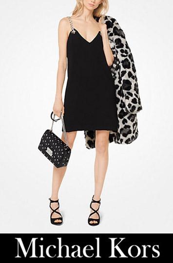 Short Dresses Michael Kors Fall Winter 2017 2018 Women 5