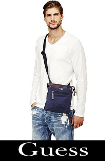 Shoulder Bags Guess Fall Winter For Men 2