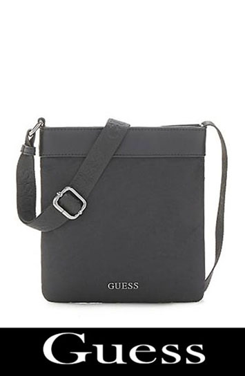 Shoulder Bags Guess Fall Winter For Men 4
