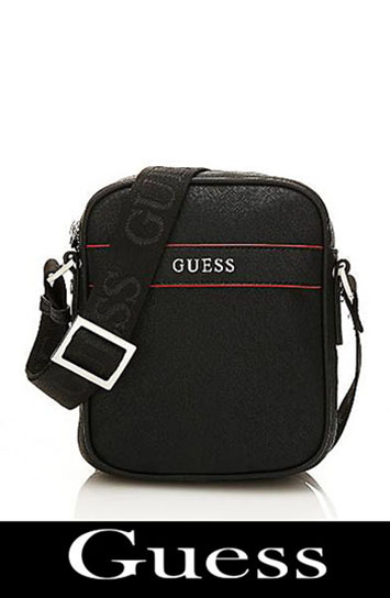 Shoulder Bags Guess Fall Winter For Men 5