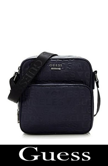 Shoulder Bags Guess Fall Winter For Men 6