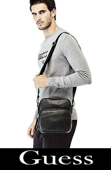 Shoulder Bags Guess Fall Winter For Men 7