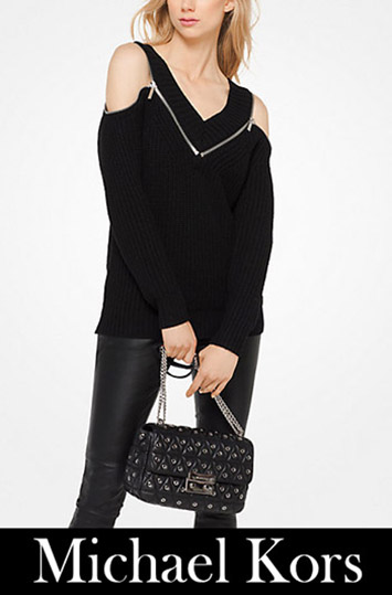 Sweaters Michael Kors 2017 2018 Fall Winter Women 5