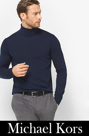 Sweaters Michael Kors Fall Winter For Men 2