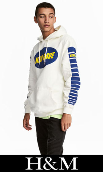 Sweatshirts HM Fall Winter For Men 3