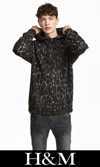 Sweatshirts HM Fall Winter For Men 5